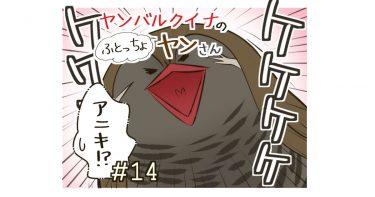 #14「オレらの未来」