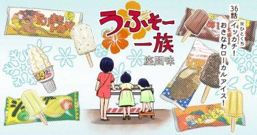 36話 イッカチ!(※ひとくち)おきなわローカルアイス!